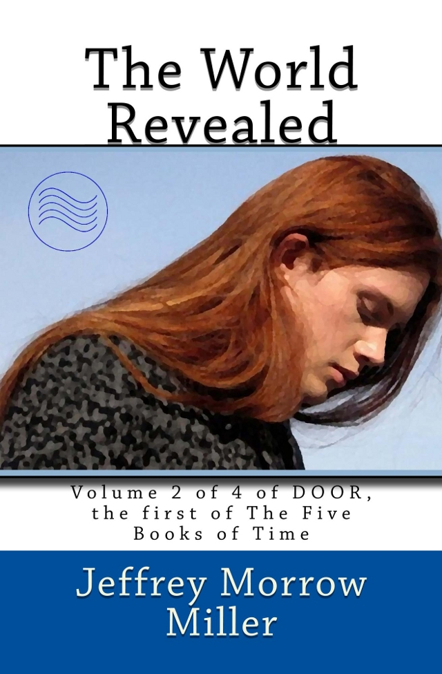 The World Revealed Cover